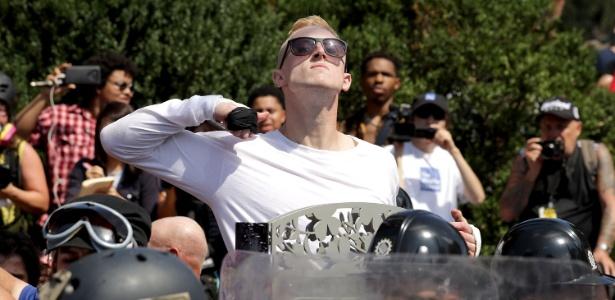 Neonazistas são presos nos EUA por ameaçar jornalistas e ativistas