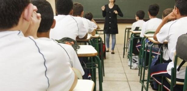 Desvalorização do professor de educação física nas escolas públicas 2