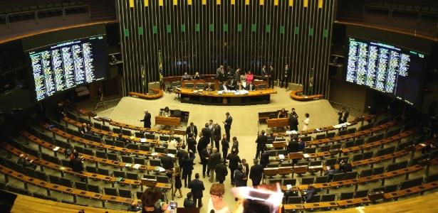 Câmara dos Deputados arquivou a 2ª denúncia contra Temer