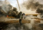 Yasser Qudih/Xinhua