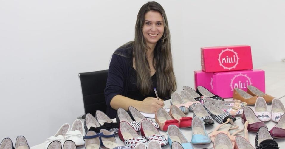 Negócios com investimentos de R$ 139 a R$ 3.500 Mil e Uma Sapatilhas