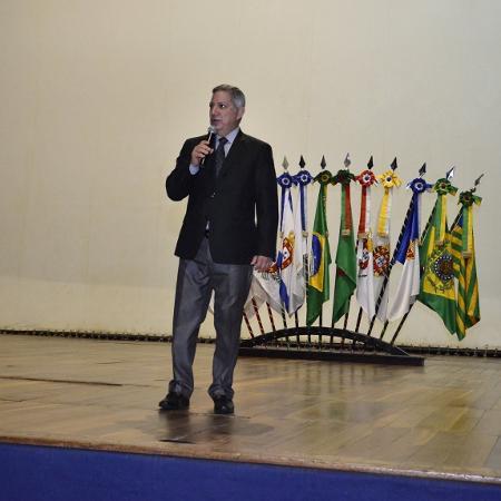 General Eduardo José Barbosa, presidente do Clube Militar - Reprodução/Facebook