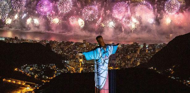 Pandemia do coronavírus | Réveillon de Copacabana terá novo formato e pode ocorrer sem público