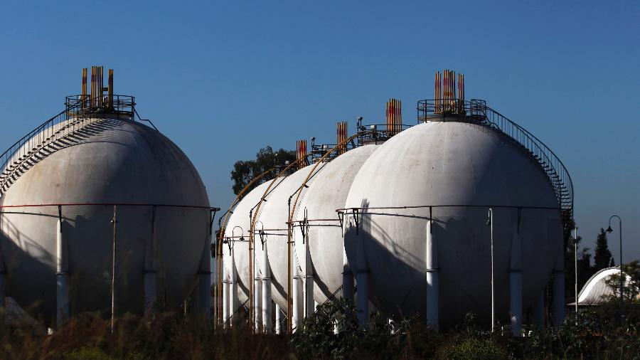Câmara aprovou a urgência para a tramitação do projeto da Lei do Gás, que terá prioridade nas votações da Casa - Marcos Brindicci