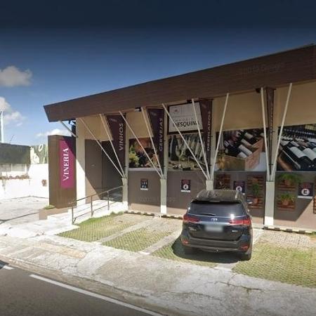 Adega de Manaus recebeu 2,9 milhões para vender respiradores ao governo de Manaus - Reprodução