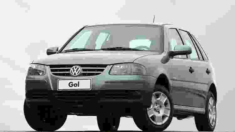 Gol G4 - Divulgação  - Divulgação