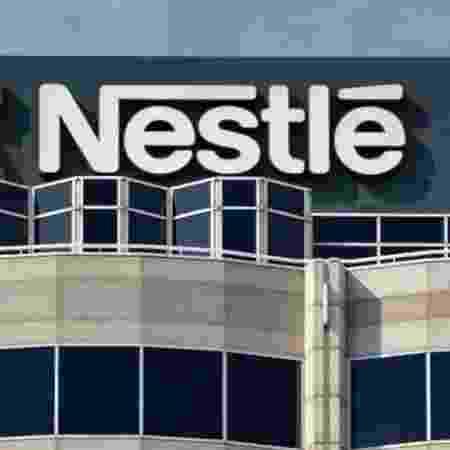 Nestlé brasileira foi multada por desrespeitar regra da Anvisa para rotulagem - Divulgação
