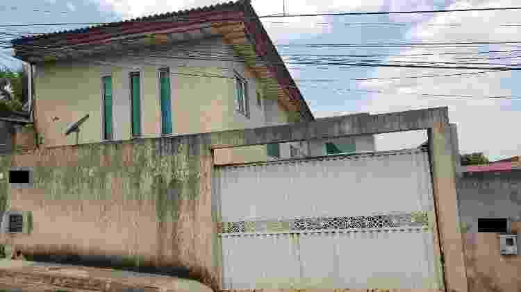 geraldo - Eduardo Militão/UOL/ - Eduardo Militão/UOL/
