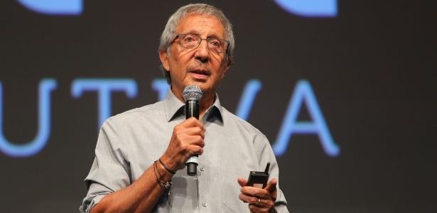 Abílio Diniz possui, junto com sua família, 7,86% do capital do Carrefour