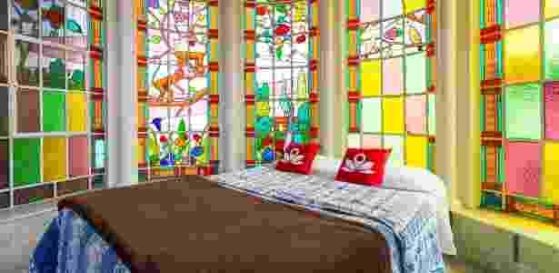 O ZEN Rooms na Vila Mariana, em São Paulo, tem diária média de R$ 192 - Divulgação - Divulgação