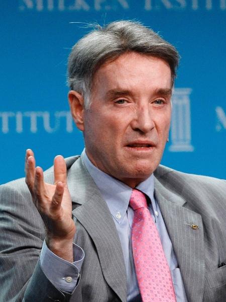 O empresário Eike Batista tem débito de R$ 3,8 bilhões com a União - Mario Anzuoni/Reuters