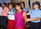 Polícia Nacional da Nicarágua