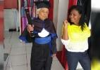 Aos 91 anos, idosa do DF realiza sonho de se formar no ensino médio - Arquivo pessoal