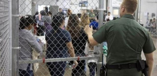 Departamento de Proteção de Fronteiras dos EUA