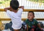 Opinião: O México já vinha deportando imigrantes muito antes de Trump - ORLANDO SIERRA/AFP