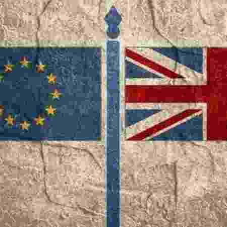 Câmara dos Comuns do Reino Unido aprovou hoje o acordo comercial entre o país e a União Europeia para o período pós-Brexit - GETTY IMAGES