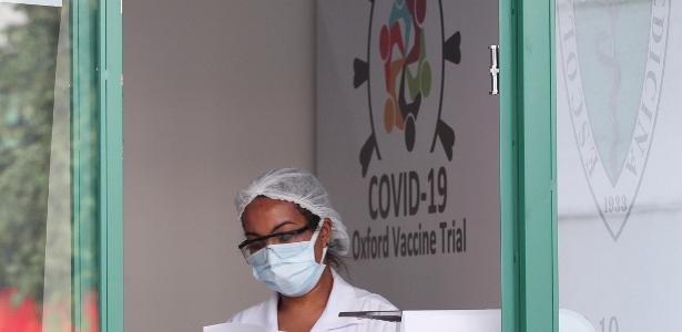 Coronavírus | Erro de dosagem por 'acaso' pode ajudar na aprovação da vacina de Oxford