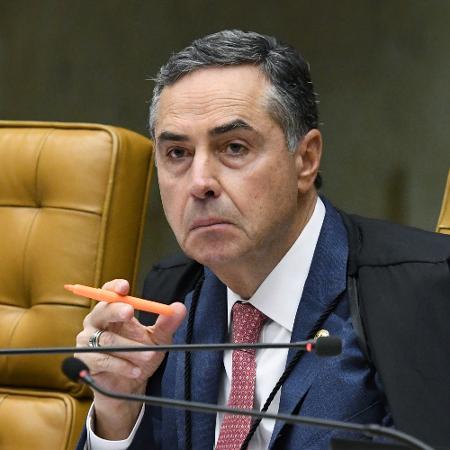 Na avaliação de Barroso, quando apenas um magistrado decide, e não o colegiado, o debate acaba personalizado - Carlos Moura/SCO/STF
