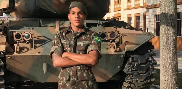 Tinha ido ver amigos | Rio: ex-militar do Exército morre em operação da PM