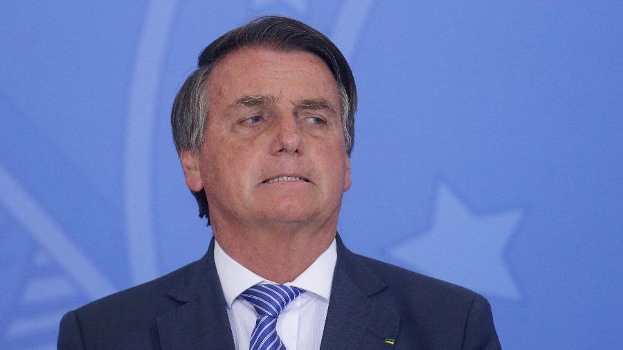 Especialistas criticaram o veto do presidente Jair Bolsonaro - Dida Sampaio/Estadão Conteúdo