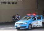 Violência em UPPs no Rio de Janeiro - José Lucena/Futura Press/Estadão Conteúdo
