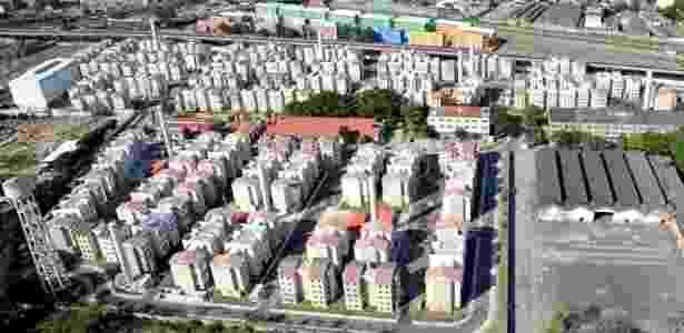 Bairro Carioca, na zona norte do Rio, sofre com ação de traficantes - Prefeitura do Rio - Prefeitura do Rio