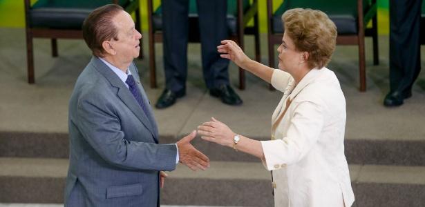 Mauro Lopes (PMDB-MG) deixou Aviação Civil para votar no processo de impeachment
