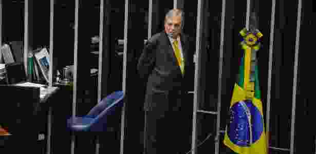 Jefferson Rudy/Agência Senado - 15.abr.2015