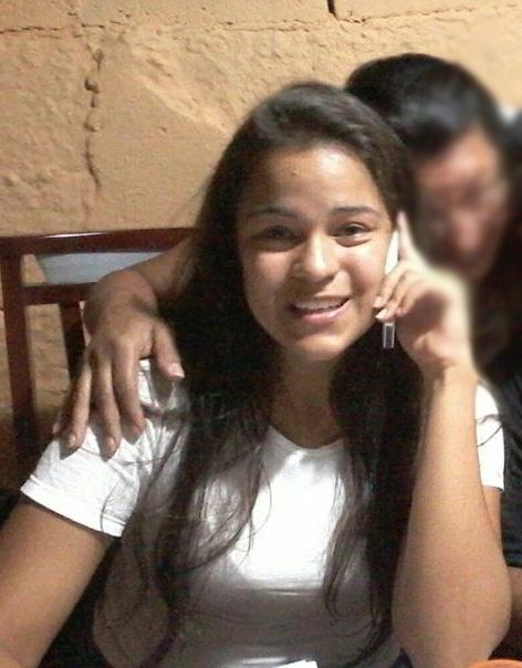 9.jun.2016 - Rita de Cassia Alves de Lima, 19, estudante de enfermagem na UMC