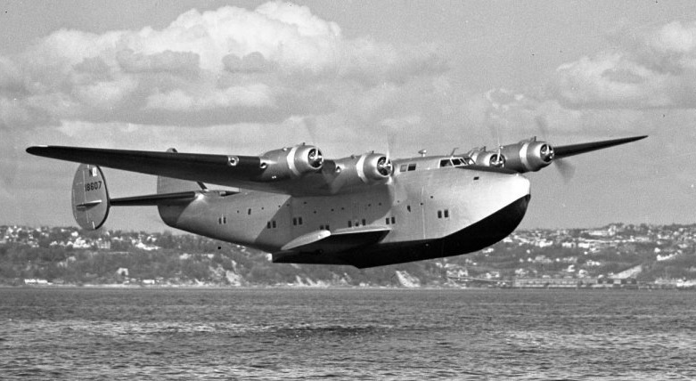 1938 - 314 Clipper
