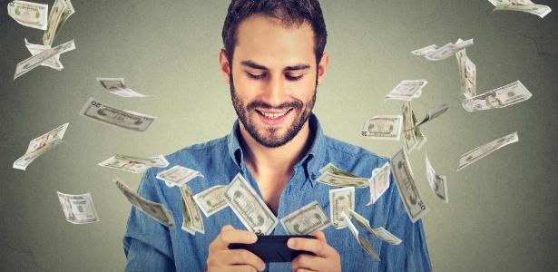 Você pode estar perdendo a chance de recuperar dinheiro com suas compras - Getty Images/iStockphoto