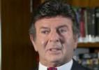 Fux diz que proibição de doação eleitoral por empresas poderia ser repensada - Reprodução/GloboNews