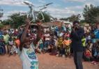 Amos Gumulira/AFP