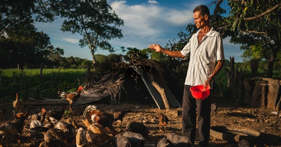 Comunidades tradicionais ocupam o solo de modo não predatório e, por isso, ajudam a manter vastas áreas de cerrado