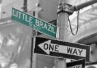 Por que os jovens querem deixar o Brasil? - Reprodução