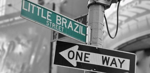 Os Estados Unidos são o país preferido dos emigrantes brasileiros, cujos pedidos de visto para entrar e lá se estabelecer dobraram entre 2008 e 2017