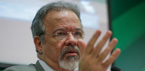 O ministro da Segurança Pública, Raul Jungmann - Tony Oliveira/Trilux/Estadão Conteúdo
