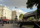 "Cracolândia de Paris se alastra no coração de bairro ""hipster"" - Jeanne Menjoulet/Creative Commons"