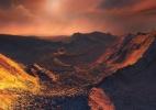 Astrônomos descobrem planeta parecido com a Terra a 'apenas' 6 anos-luz de distância (Foto: ESO/M. Kornmesser)