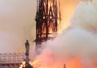 """""""A reconstrução da Notre-Dame levará anos"""", diz engenheiro que refez igreja destruída na 2ª Guerra - Reuters"""
