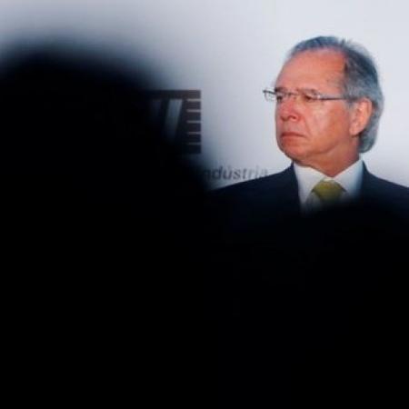 A tensão no mercado aumentou com o impasse em torno do financiamento do Renda Cidadã - Adriano Machado/Reuters