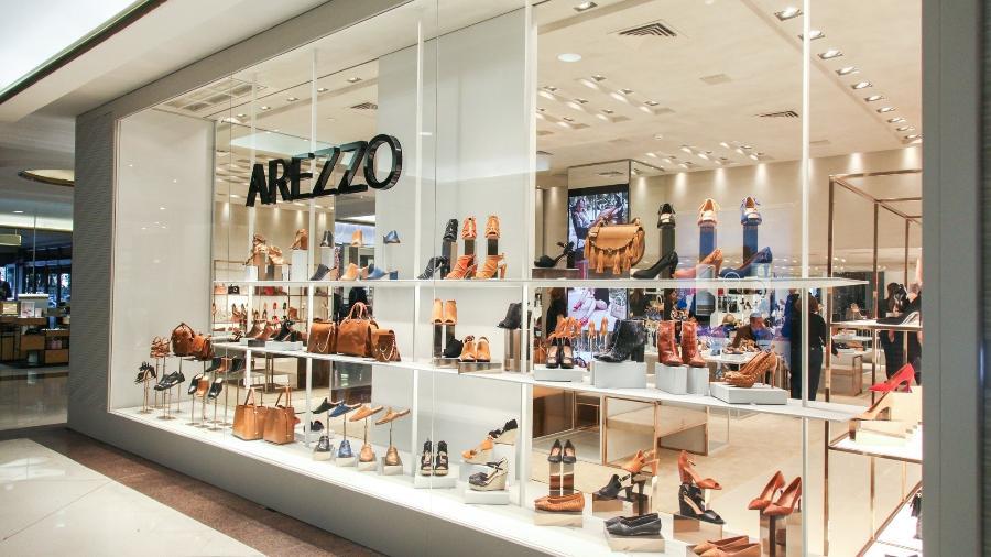 Arezzo pagará parte da operação em dinheiro - Por Paula Arend Laier e Aluisio Alves