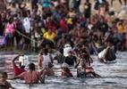 ONU pede que Brasil receba haitianos acampados na fronteira EUA-México