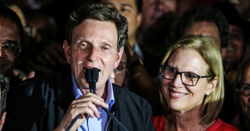 a875ef70e0 Veja imagens das eleições do Rio de Janeiro - Fotos - UOL Eleições 2016
