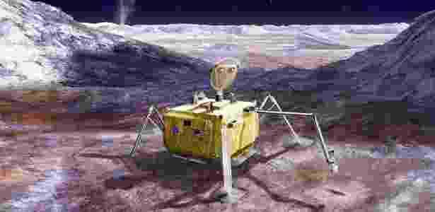 27.mar.2017 - Pousando uma sonda em Europa, a Nasa poderá determinar se a vida existe ou já existiu na lua jupteriana - NASA/JPL-CALTECH - NASA/JPL-CALTECH