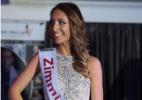 Jornalista vai cobrir concurso de beleza e acaba ganhando a coroa (Foto: Instagram/ lauralougooderham)