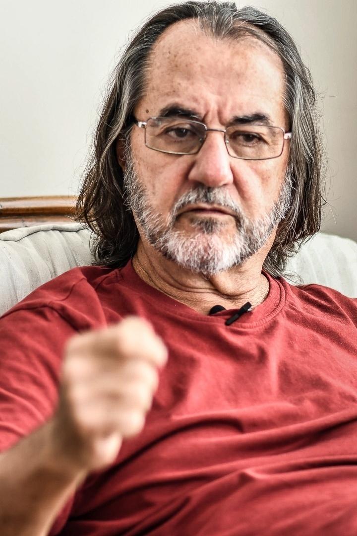Jean Marc Von Der Weid acredita que a violência da repressão durante a ditadura politizou o movimento estudantil