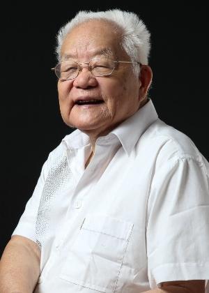O matemático chinês Wu Wenjun