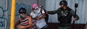 Juan Barreto/ AFP