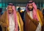 Saudi Press Agency via Reuters